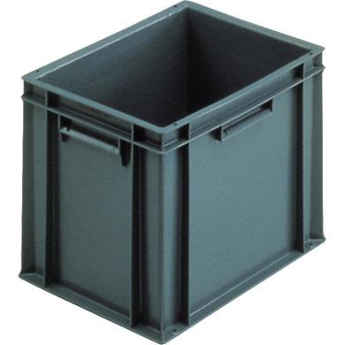 bac plastique gerbable norme europe. Black Bedroom Furniture Sets. Home Design Ideas