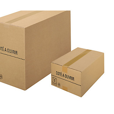 caisse galia c avec couvercle caisse galia cenpac. Black Bedroom Furniture Sets. Home Design Ideas