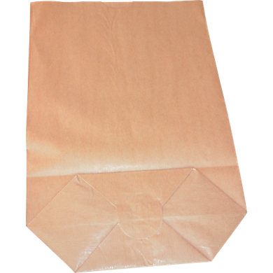 SAC ECORNE KRAFT SIMPLE 1 FEUI 29x42,5 (photo)