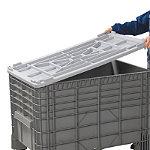 Accessoires pour caisse-palette standard