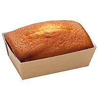 Barquette cuisson