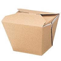 Boîte carton à fermeture croisillon