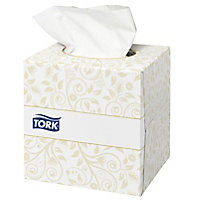 Boîte de mouchoirs Tork®
