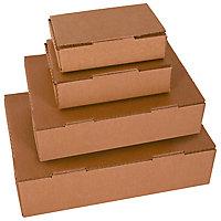 Boîte mousse