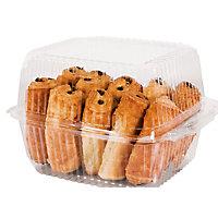 Boîte pâtissière