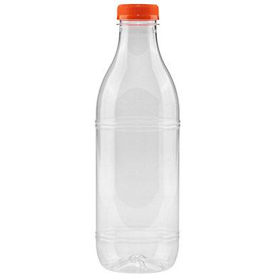 Nouvel Bouteille plastique vide recyclée OU-05