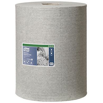 Chiffon non tissé de nettoyage Tork® industriel 520 (photo)