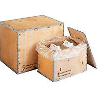 Caisse bois contreplaqué homologuée ONU