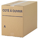Caisse picking type Redoute®