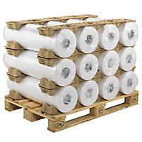 Calage en cellulose pour bobines et rouleaux