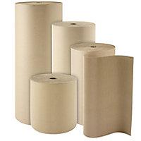 Carton ondulé simple face 350g/m²