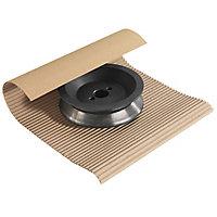 Carton ondulé simple face 420 g/m2