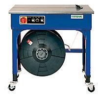 Cercleuse semi-automatique polyvalente - Modèle TP 502