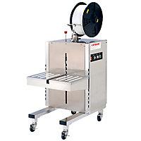 Cercleuse semi-automatique pour environnement humide et corrosif - Modèle TP 201 YS