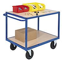 Chariot d'atelier 500 kg