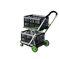Chariot pliant CLAX® 60 kg