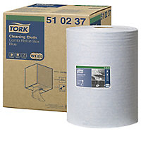 Chiffon non tissé de nettoyage Tork® multi-usages 510