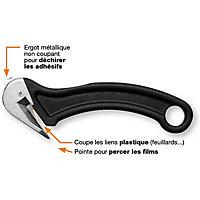 Couteau de sécurité - modèle Sofiac
