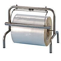 Dérouleur inox de papier