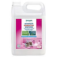 Détartrant désinfectant sanitaires concentré Enzypin®