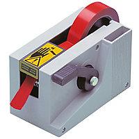 Distributeur semi-automatique à longueur réglable