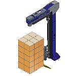 Équipements pour robot à banderoler Master Plus 80 et 110