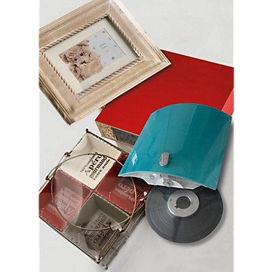 Film rétractable Cryovac® CT-305E 355 x 1145 (photo)