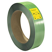 Feuillard polyester Green Performance
