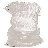 Ficelle polypropylène bout coupé