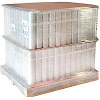 Film étirable cast manuel standard - palette complète de 240 bobines