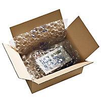 Gaine et film bulles gonflables pour système AIRplus® Mini et AIRplus® GTI