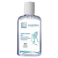 Gel hydroalcoolique Logidex®