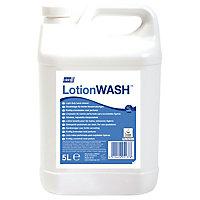 Lotion lavante