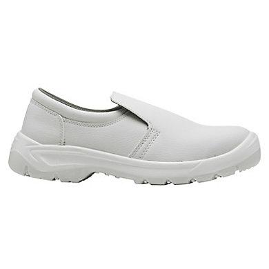 Chaussures de sécurité alimentaires (photo)