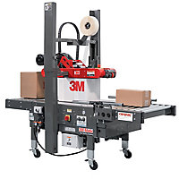 Machine à fermer les caisses à réglage automatique multiformat - 3M 7000R