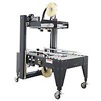 Machine à fermer les caisses à réglage automatique multiformat - Modèle CP-26