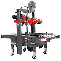 Machine à fermer les caisses à réglage manuel monoformat - 3M 7000A
