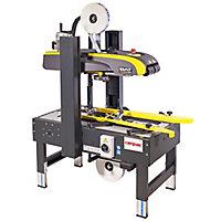 Machine à fermer les caisses semi-automatique monoformat – Modèle SK20