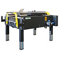 Machine à former les caisses semi-automatique - Modèle F105