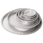 Moule à tarte et tourtière aluminium