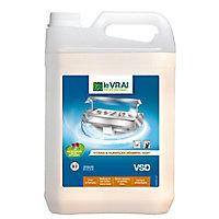 Nettoyant désinfectant vitres et surfaces VSD le Vrai®