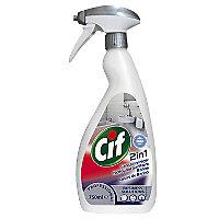 Nettoyant sanitaires 2 en 1 Cif Professional®