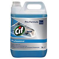 Nettoyant vitres et multi-surfaces Cif Professional®