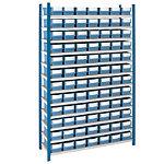 PACK - Stockage avec bacs tiroirs à compartiments