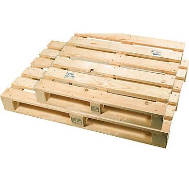 palette bois export palette bois cenpac. Black Bedroom Furniture Sets. Home Design Ideas