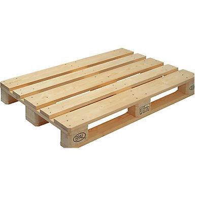 Palette bois Europe et export