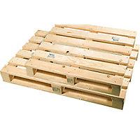 Palette bois export