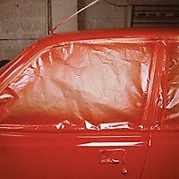 Papier de masquage pour peinture 100% recyclé