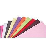 Papier de soie assortiment 10 coloris