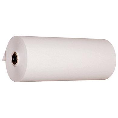 Papier kraft blanc frictionné